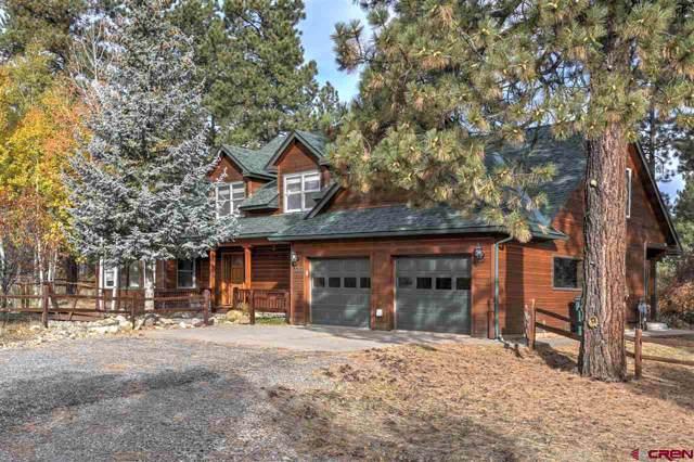 336 N Lakeside Drive, Durango, CO 81301 (MLS #764261) :: Durango Mountain Realty