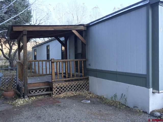 32222 N Us Hwy 550 #3, Durango, CO 81301 (MLS #764283) :: Durango Mountain Realty