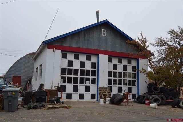 43 South Street, Bayfield, CO 81122 (MLS #764299) :: The Dawn Howe Group | Keller Williams Colorado West Realty