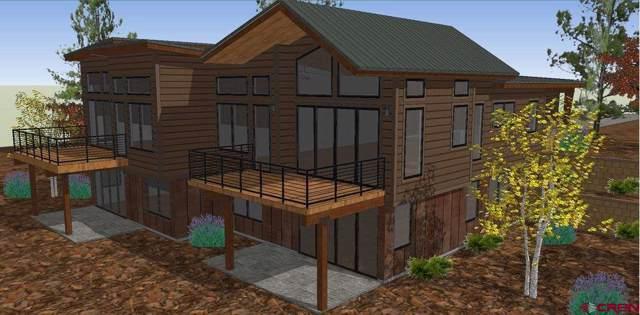 87 Tacoma (Lot 3) Drive, Durango, CO 81301 (MLS #764329) :: Durango Mountain Realty
