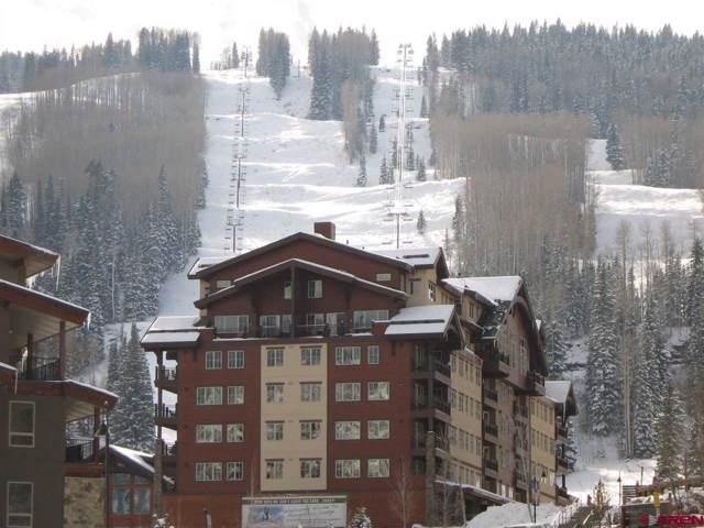 24 Sheol Street, Durango, CO 81301 (MLS #764330) :: Durango Mountain Realty