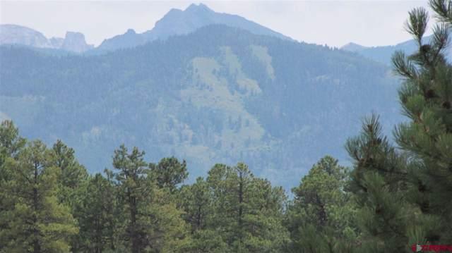 TBD Fisher Creek Estates, Ridgway, CO 81432 (MLS #764341) :: The Dawn Howe Group | Keller Williams Colorado West Realty