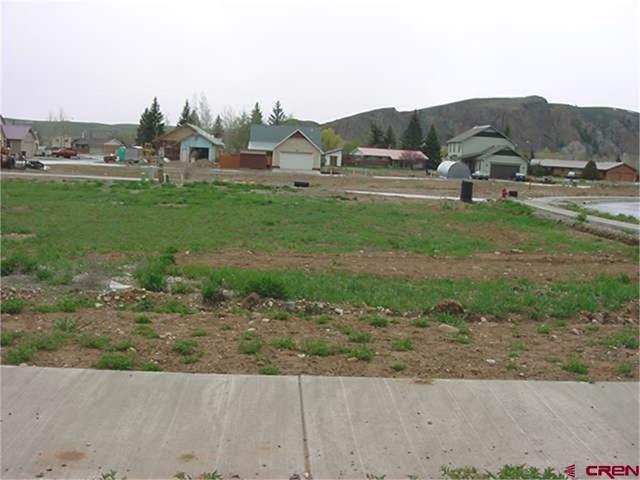 1105 N Pine Street, Gunnison, CO 81230 (MLS #764429) :: The Dawn Howe Group | Keller Williams Colorado West Realty