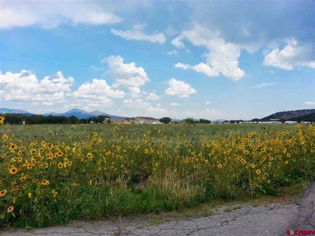 tbd Shoshone Trail, South Fork, CO 81154 (MLS #764445) :: The Howe Group | Keller Williams Colorado West Realty