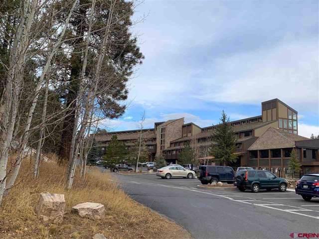 314 N Tamarron Drive #237, Durango, CO 81301 (MLS #764543) :: Durango Mountain Realty