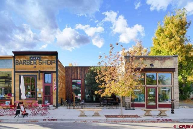 616 Clinton Street, Ridgway, CO 81432 (MLS #764562) :: The Dawn Howe Group | Keller Williams Colorado West Realty