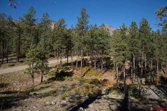 79 Hideout Trail, Durango, CO 81301 (MLS #764570) :: Durango Mountain Realty