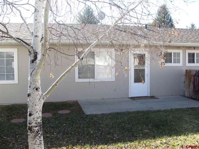 340 S Beech Street, Cortez, CO 81321 (MLS #764596) :: The Dawn Howe Group | Keller Williams Colorado West Realty