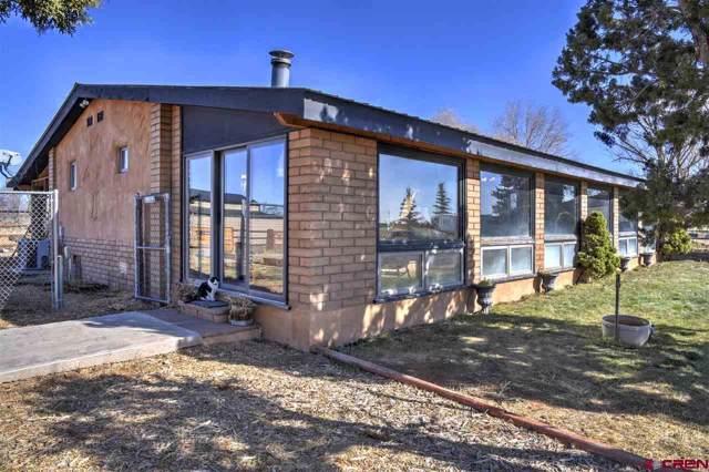 2399 Cr 134, Hesperus, CO 81326 (MLS #764610) :: Durango Mountain Realty