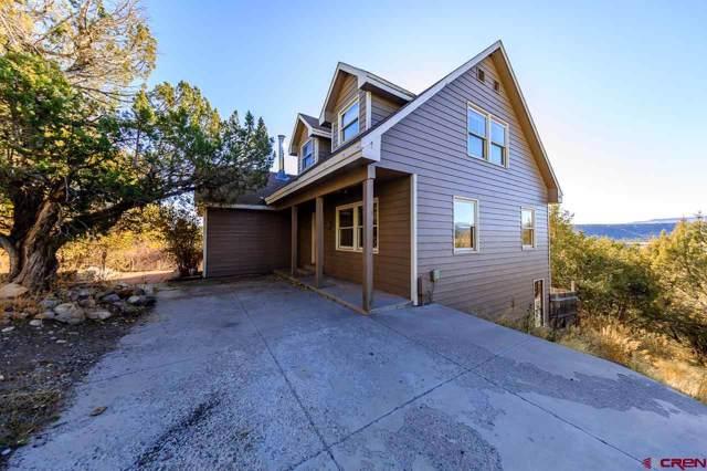 664 Rainbow Rd, Durango, CO 81303 (MLS #764614) :: Durango Mountain Realty