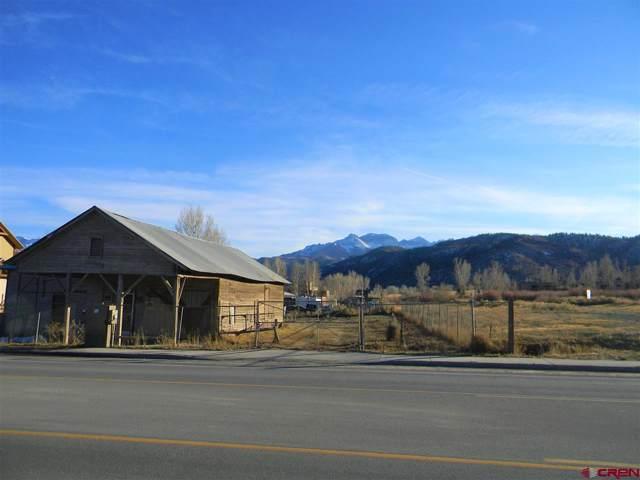 330 Sherman Street, Ridgway, CO 81432 (MLS #764645) :: The Dawn Howe Group | Keller Williams Colorado West Realty