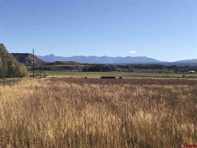 TBD Racine Road, Montrose, CO 81401 (MLS #764658) :: The Dawn Howe Group | Keller Williams Colorado West Realty