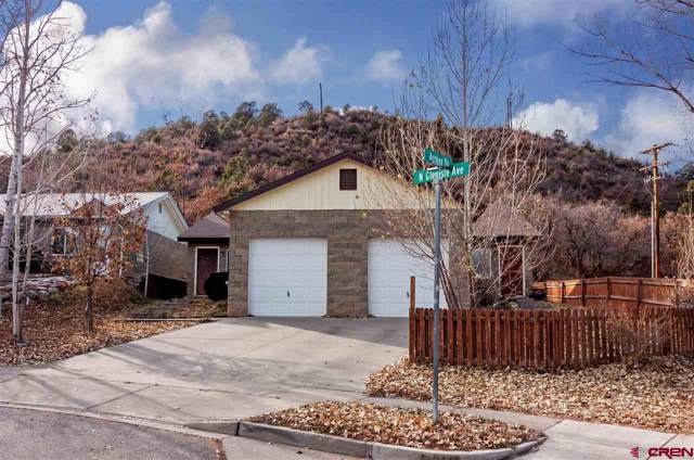 2337 N Glenisle Avenue, Durango, CO 81301 (MLS #764659) :: Durango Mountain Realty