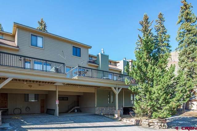 460 Sheol Street #20, Durango, CO 81301 (MLS #764673) :: Durango Mountain Realty