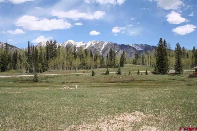 193 Meadowview Drive, Durango, CO 81301 (MLS #764676) :: Durango Mountain Realty