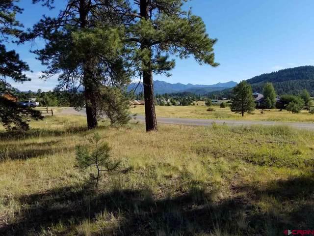 6998 N Pagosa Blvd Boulevard, Pagosa Springs, CO 81147 (MLS #764682) :: The Dawn Howe Group | Keller Williams Colorado West Realty