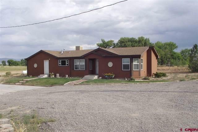 3847 5725 Road, Olathe, CO 81425 (MLS #764687) :: The Dawn Howe Group | Keller Williams Colorado West Realty