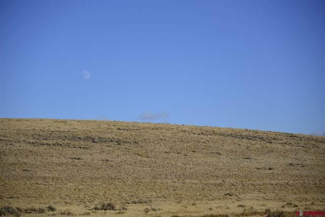 County Rd 11, Blanca, CO 81123 (MLS #764708) :: The Dawn Howe Group | Keller Williams Colorado West Realty