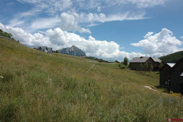 305 Meadow Drive, Crested Butte, CO 81224 (MLS #764719) :: The Dawn Howe Group | Keller Williams Colorado West Realty