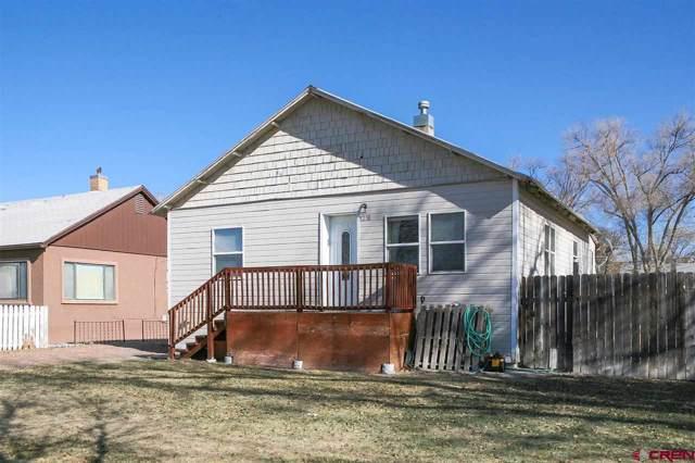 1238 Meeker Street, Delta, CO 81416 (MLS #764725) :: The Dawn Howe Group | Keller Williams Colorado West Realty