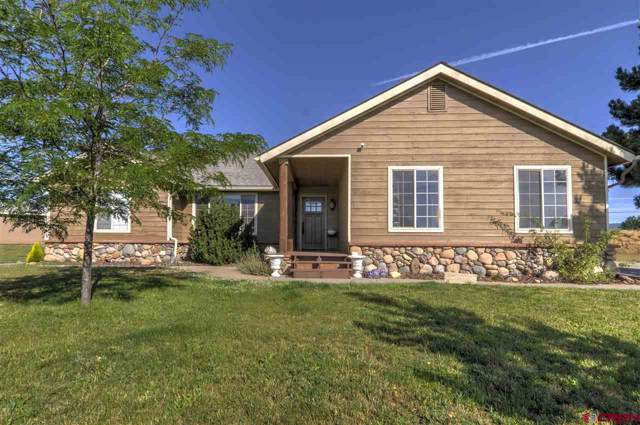 48 Mesa Heights, Durango, CO 81303 (MLS #764746) :: Durango Mountain Realty