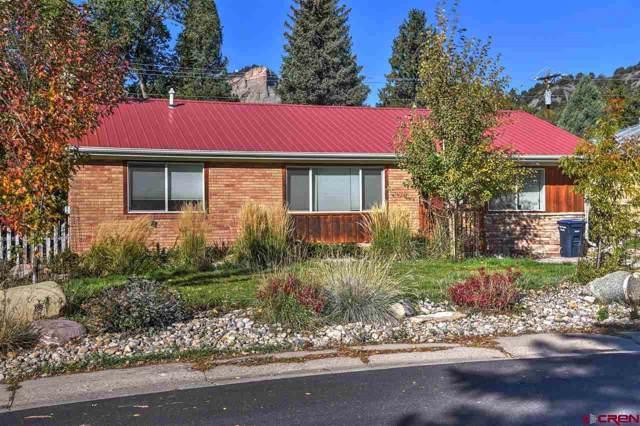 1923 Eastlawn Avenue, Durango, CO 81301 (MLS #764814) :: The Dawn Howe Group | Keller Williams Colorado West Realty