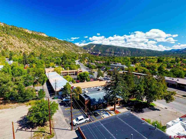 3230 2nd Ave, Durango, CO 81301 (MLS #764847) :: The Dawn Howe Group | Keller Williams Colorado West Realty