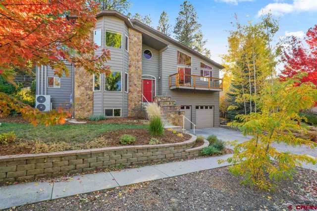2076 Mockingbird Valley Court, Durango, CO 81301 (MLS #764882) :: Durango Mountain Realty