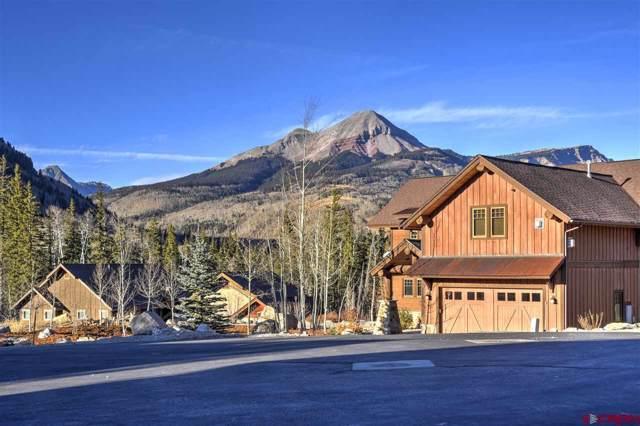 43 Quarry Court, Durango, CO 81301 (MLS #764918) :: Durango Mountain Realty