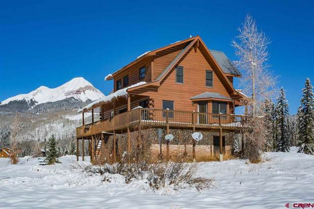 56 Meadow Lane, Durango, CO 81301 (MLS #764963) :: Durango Mountain Realty