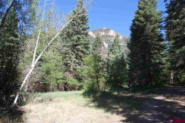 983 County Road 17 Road, Ouray, CO 81427 (MLS #764984) :: The Dawn Howe Group   Keller Williams Colorado West Realty