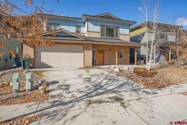 136 Pinnacle Place, Durango, CO 81301 (MLS #764986) :: Durango Mountain Realty