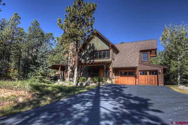 90 Hideout Trail #1, Durango, CO 81301 (MLS #764987) :: Durango Mountain Realty