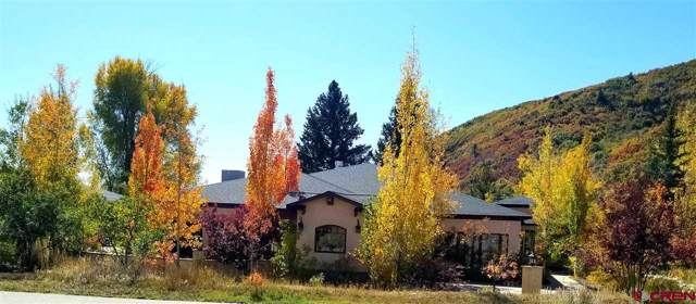 4 Cr 124, Hesperus, CO 81326 (MLS #765037) :: Durango Mountain Realty