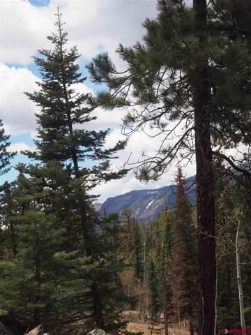 1420 Lake Purgatory Drive, Durango, CO 81301 (MLS #765047) :: Durango Mountain Realty