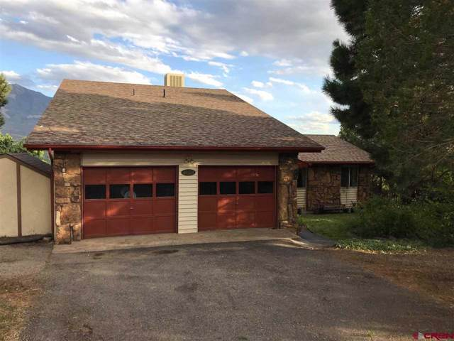 40324 Cedar Lane, Paonia, CO 81428 (MLS #765056) :: The Dawn Howe Group | Keller Williams Colorado West Realty