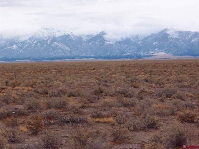 TBD Hwy 17, Hooper, CO 81143 (MLS #765070) :: The Dawn Howe Group | Keller Williams Colorado West Realty