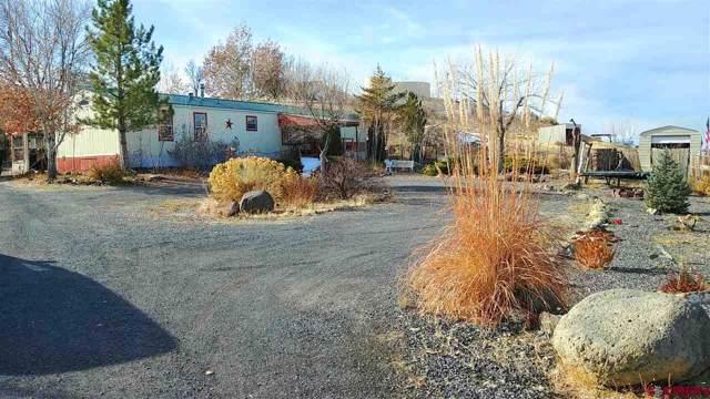 20910 Austin Road, Austin, CO 81410 (MLS #765079) :: The Dawn Howe Group | Keller Williams Colorado West Realty