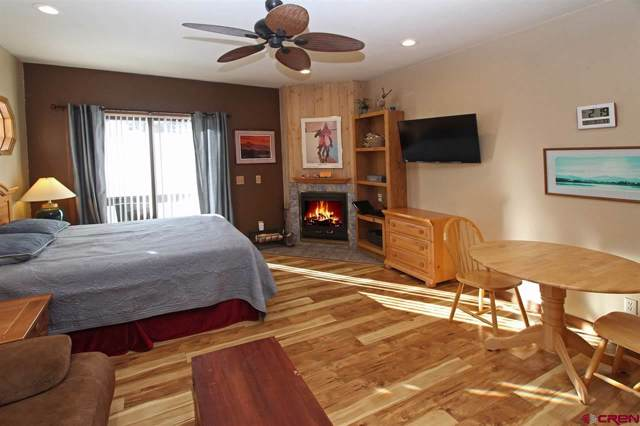 50827 Hwy 550 #340 #340, Durango, CO 81301 (MLS #765085) :: Durango Mountain Realty
