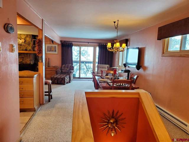 44 Sheol 13A, Durango, CO 81301 (MLS #765135) :: Durango Mountain Realty