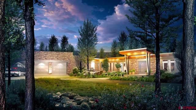 1366 Wrangler Way, Durango, CO 81303 (MLS #765162) :: Durango Mountain Realty