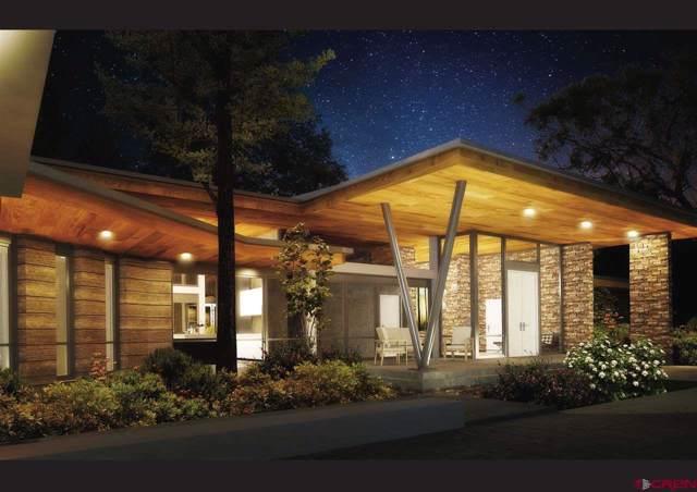 192 Rawhide Rd, Durango, CO 81303 (MLS #765192) :: Durango Mountain Realty