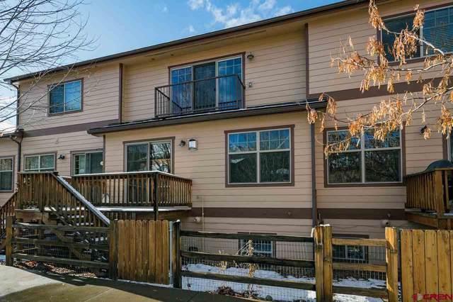 175 Metz Lane #104, Durango, CO 81301 (MLS #765231) :: Durango Mountain Realty