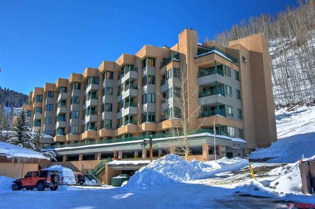117 Needles Way 722/723, Durango, CO 81301 (MLS #765244) :: Durango Mountain Realty