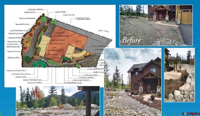 TBD Tbd, Durango, CO 81301 (MLS #765275) :: Durango Mountain Realty