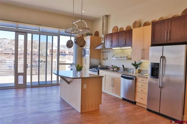 555 Rivergate B3-160, Durango, CO 81301 (MLS #765294) :: The Dawn Howe Group | Keller Williams Colorado West Realty