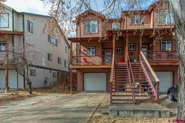 2339 Forest Avenue, Durango, CO 81301 (MLS #765299) :: Durango Mountain Realty