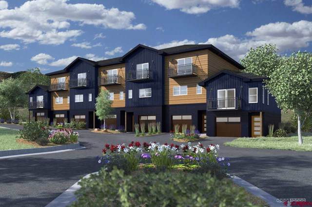 220 Metz Lane #808, Durango, CO 81301 (MLS #765303) :: Durango Mountain Realty
