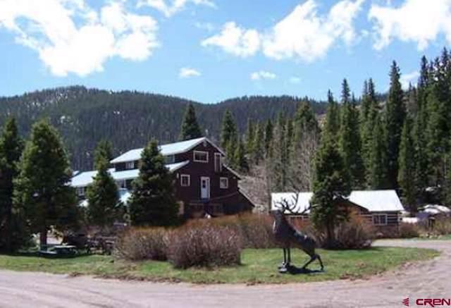 23040 Fdr 250, Platoro, CO 81120 (MLS #765342) :: The Dawn Howe Group | Keller Williams Colorado West Realty