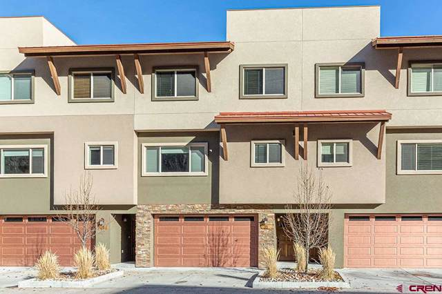 1422 Animas View Drive #35, Durango, CO 81301 (MLS #765344) :: Durango Mountain Realty
